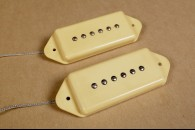 Rebel Vintage P90 Dog ear Pickup - SET