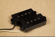 Rebel Vintage 60 P Bass Pickup set