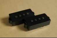 Rebel Vintage 60 P Bass Pickup - SET