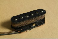 Rebel Vintage 55 Tele Pickup - Bridge Position