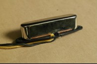Rebel Vintage 55 Tele Pickup - Neck Position