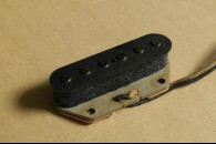 Rebel Vintage 64 Tele Pickup - Bridge Position