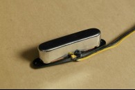 Rebel Vintage 64 Tele Pickup - Neck Position