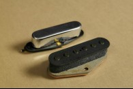 Rebel Vintage 64 Tele Pickup - SET