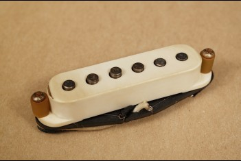 Rebel Vintage 54 Strat Pickup - Bridge position