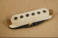 Rebel Vintage 54 Strat Pickup Middle - Reverse wound