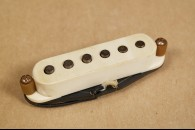 Rebel Vintage 54 Strat Pickup - Neck Position