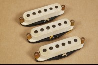 Rebel Vintage 54 Strat Pickup set
