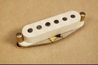 Rebel Vintage 63 Strat Pickup - Middle Position - Reverse wound
