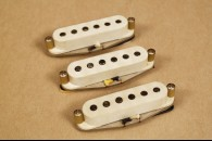 Rebel Vintage 63 Strat Pickup set