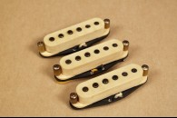 Rebel Vintage SRV Strat Pickup set