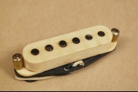 Rebel Vintage SRV Strat Pickup - Neck position