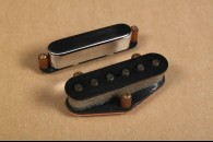 Rebel Vintage 55 Tele Pickup set