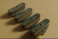 Steffsen XXX Telecaster Bridge Pickup - SOLD OUT!