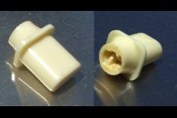 Telecaster Switch Tip. VERY RARE! Dakaware NOS 1965 Vintage Cream Fender. SOLD OUT!