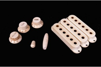 Stratocaster Plastic Parts 1957 Set