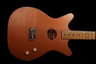 RebelRelic Convertible D Copper Metallic