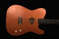 RebelRelic Convertible T Copper Metallic