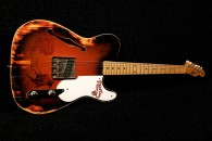 RebelRelic 'The Duster' Thinline - SOLD!