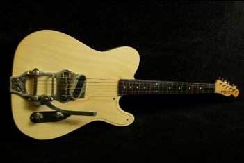 RebelRelic Holy B16 Transparent Blonde - SOLD!