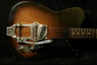 RebelRelic Holy B16 Tobacco Sunburst - SOLD!