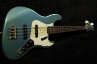 RebelRelic J-Series Bass 61 Lake Placid Blue - SOLD!