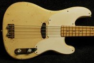 RebelRelic P-Series Bass 57 Blonde - SOLD!