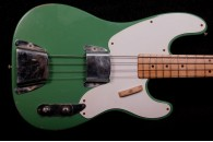 RebelRelic P-Series 55 7up Green