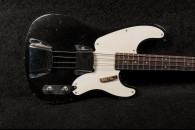 RebelRelic P-Series Bass 55 Black Custom SOLD!