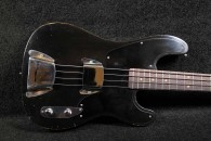 RebelRelic P-Series Bass 55 Black Custom - SOLD!