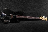 RebelRelic P-Series Bass 55 Black Custom