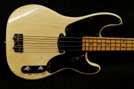 RebelRelic P-Series Bass 56 Blonde - SOLD!