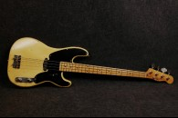 RebelRelic P-Series Bass 56 Butterscotch - SOLD!