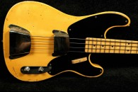 RebelRelic P-Series 54 Butterscotch SOLD!