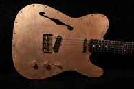 RebelRelic Radiator Copper Top Thinline - SOLD!