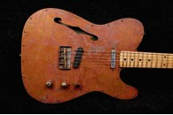 RebelRelic Radiator Copper Top Thinline