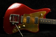 RebelRelic Rebel Master Custom Candy Apple Red -SOLD!