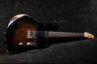 RebelRelic Rebel Master 2-Tone Sunburst