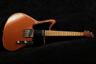 RebelRelic Rebel Master Copper Metallic - SOLD!