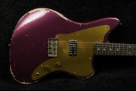 RebelRelic Rebel Master Jr. Metallic Purple - SOLD!