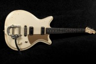RebelRelic Roadster Custom Deluxe Olympic White