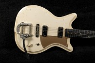 RebelRelic Roadster Custom Deluxe Olympic White - SOLD!
