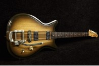RebelRelic Roadster Tobacco Sunburst - SOLD!