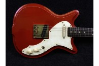 RebelRelic Roadster T Dakota Red - SOLD!
