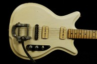 RebelRelic Roadster Custom Blonde - SOLD!