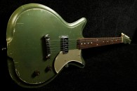 RebelRelic Roadster Jr. Sherwood Green -SOLD!