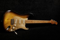 RebelRelic S-Series 55   2-Tone Sunburst SOLD!