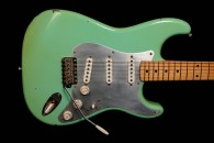 RebelRelic S-Series 56 Seafoam Green SOLD!