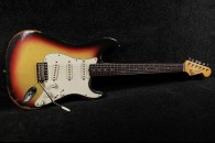 RebelRelic S-Series 61  3-Tone Sunburst - SOLD!