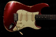 RebelRelic S-Series 61 Candy Apple Red